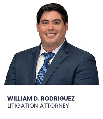 William D. Rodriguez