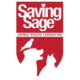 saving sage, animal shelters